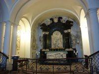 Die Bonifatius-Gruft im Dom zu Fulda