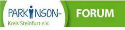 Parkinson-Forum Kreis Steinfurt e.V. Logo