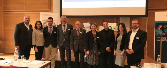 Gruppenbild Referenten