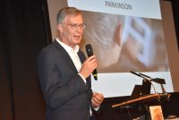 Parkinson und mögliche Therapien in Hiltrup: Die Fachabteilungen stellen aktuelle Ansätze vor.